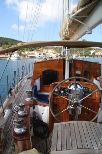 yacht holidays greece